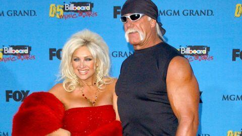 Hulk Hogan: son ex-femme clame qu'il est gay, il attaque