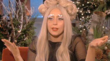 Sainte Gaga