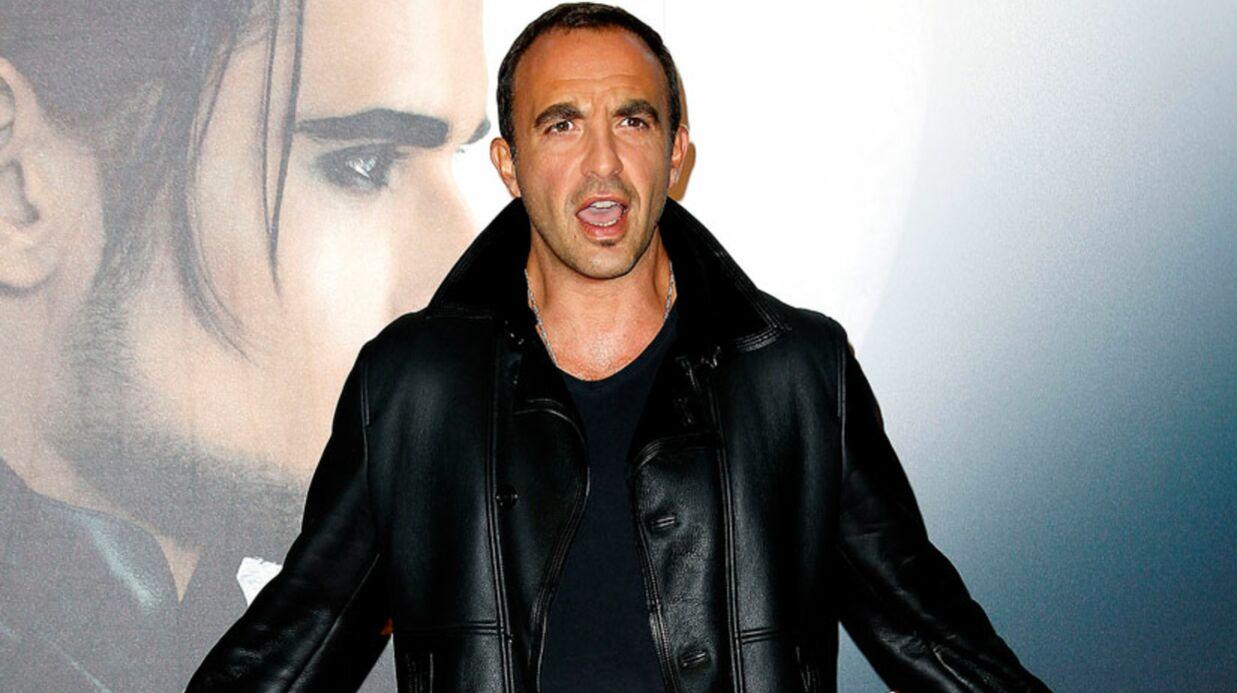 Nikos Aliagas devient acteur aux côtés de Depardieu