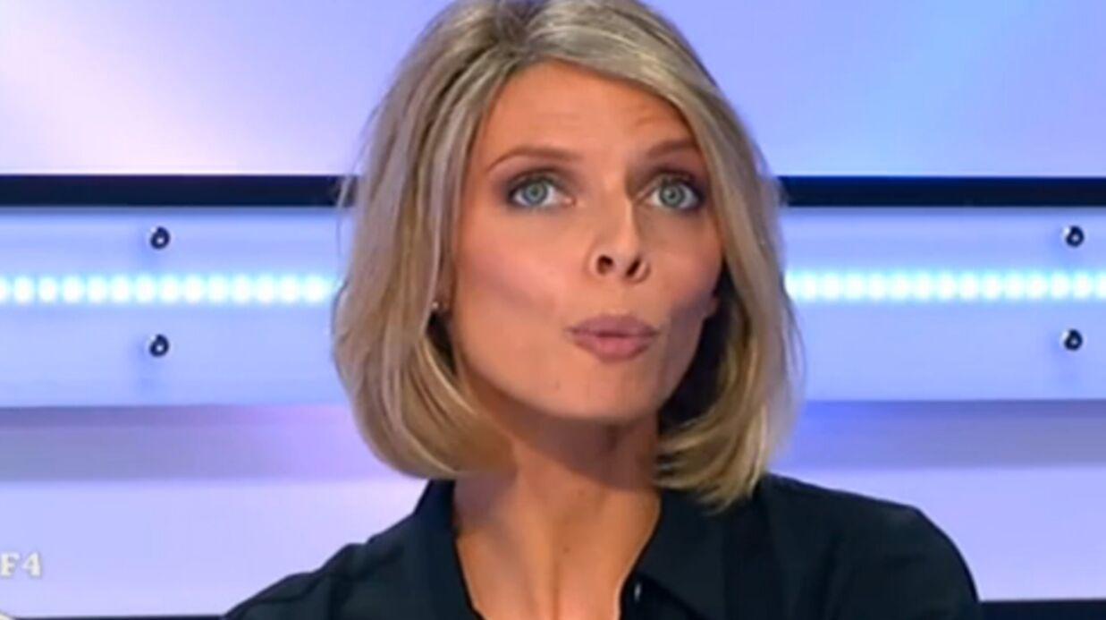 Déprogrammée à cause de Sylvie Tellier, Elodie Gossuin réplique
