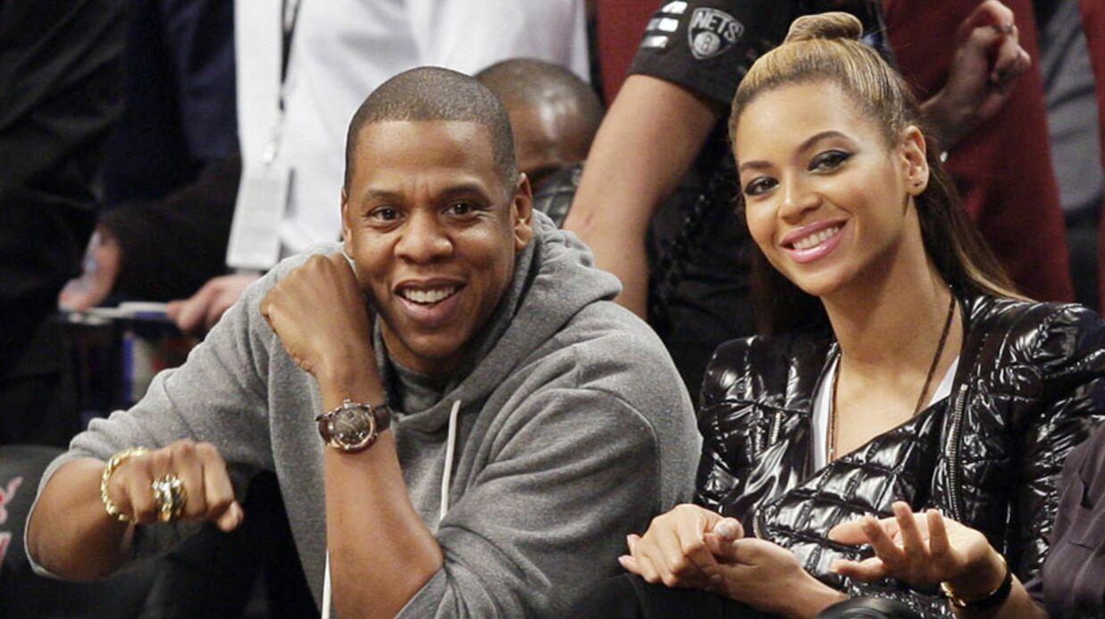 Beyoncé offre à Jay-Z la montre la plus chère du monde