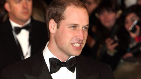 DIAPO Le prince William sans Kate à l'avant-première du Hobbit