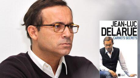 L'autobiographie de Jean-Luc Delarue: «un livre infâme» selon ses parents