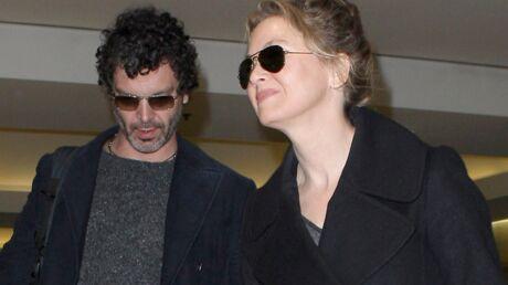 PHOTOS Renee Zellwegger en couple avec l'ex de Sheryl Crow