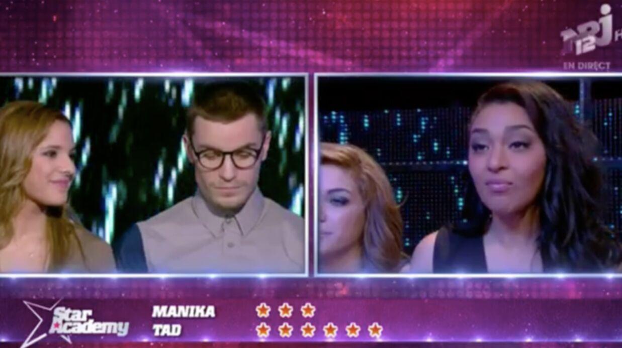 Star Academy 9: Manika, ex miss, première éliminée