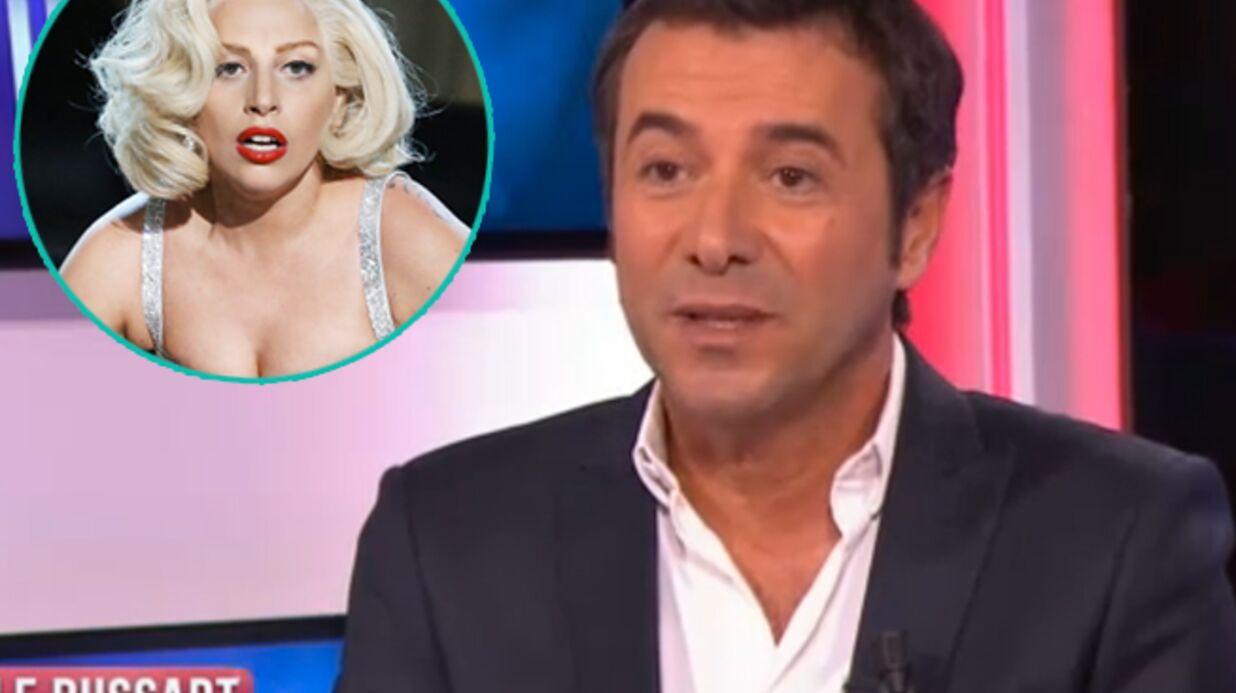 Bernard Montiel a rencontré Lady Gaga: il la trouve «moche, grosse et c*nne»