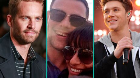 Lea Michele, Paul Walker…  les tweets les plus partagés de 2013