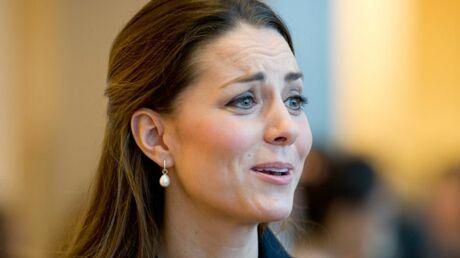Kate Middleton provoque la colère de ses voisins