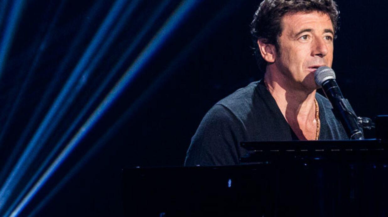 Patrick Bruel vs des policiers: 4 mois de prison avec sursis requis contre le chanteur