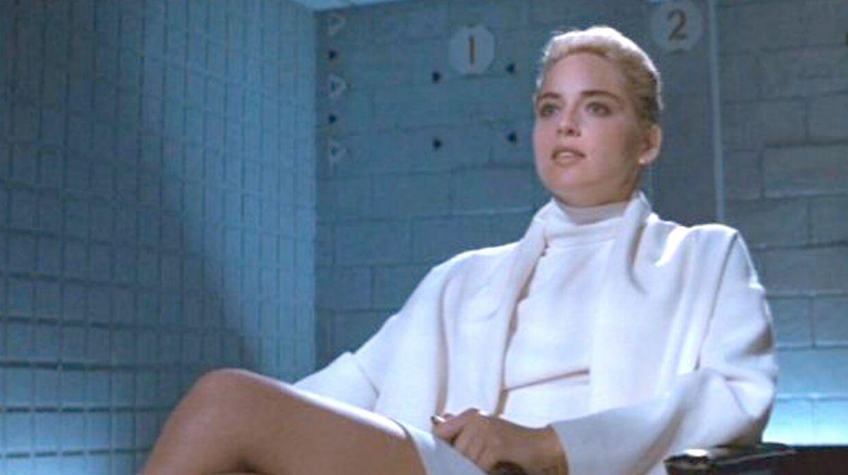 Sharon Stone piégée par le réalisateur de Basic Instinct pour la scène sans culotte? Il rétablit la vérité