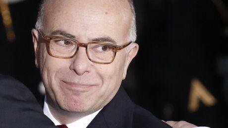 Une ministre révèle avoir reçu par erreur un SMS coquin de Bernard Cazeneuve