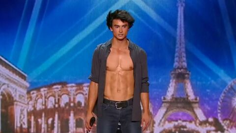 La France a un incroyable talent: suite à une hospitalisation, un candidat renonce à la finale