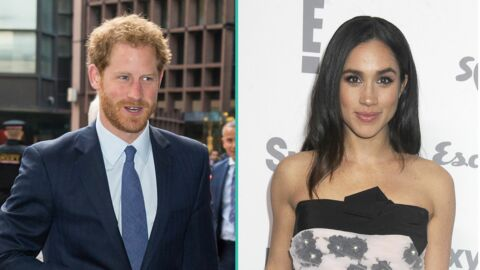 Le prince Harry et Meghan Markle font leurs premières courses de Noël ensemble