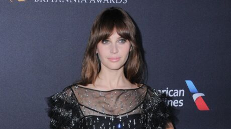 Qui est Felicity Jones, la star d'Inferno et Rogue One ?