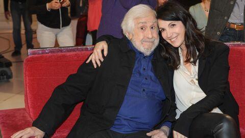 Zabou Breitman annonce la mort de son père, les stars la soutiennent