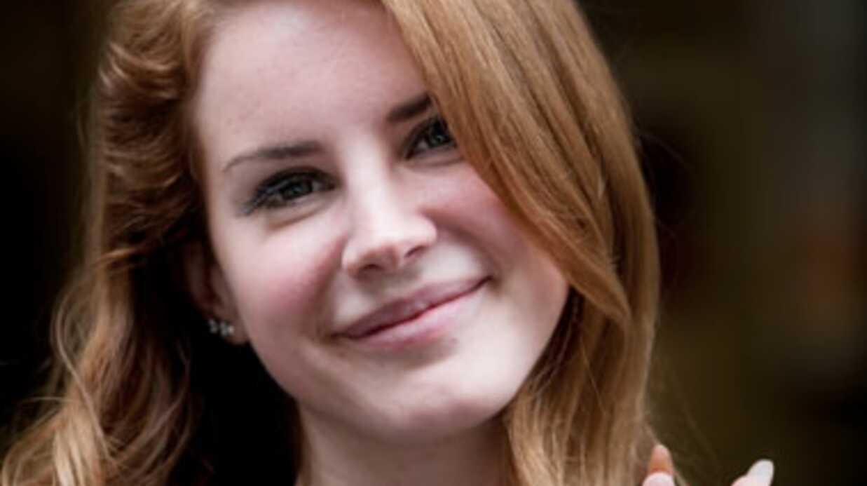 Lana Del Rey serait en couple avec un rockeur écossais