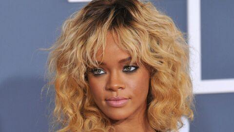 PHOTO Rihanna et Chris Brown de nouveau ensemble?