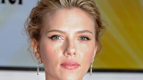 Scarlett Johansson en vacances à Hawaï avec son nouveau mec