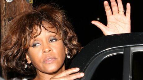 PHOTOS : la dernière apparition publique de Whitney Houston