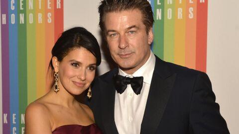 Alec Baldwin bientôt papa, sa femme de 28 ans est enceinte