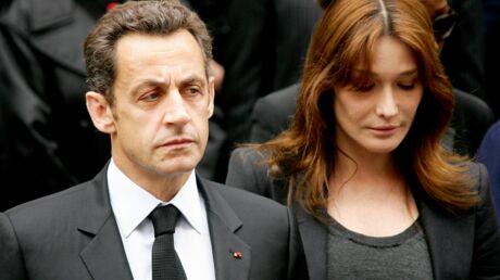Nicolas Sarkozy prêt à décevoir Carla Bruni?