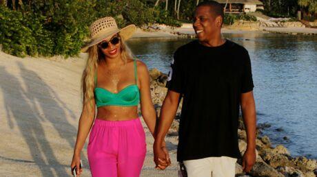 DIAPO Beyoncé: sa réponse aux rumeurs d'infidélité!
