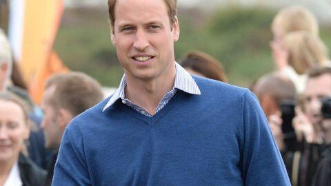 Le prince William est parti en week-end avec son ex-petite amie