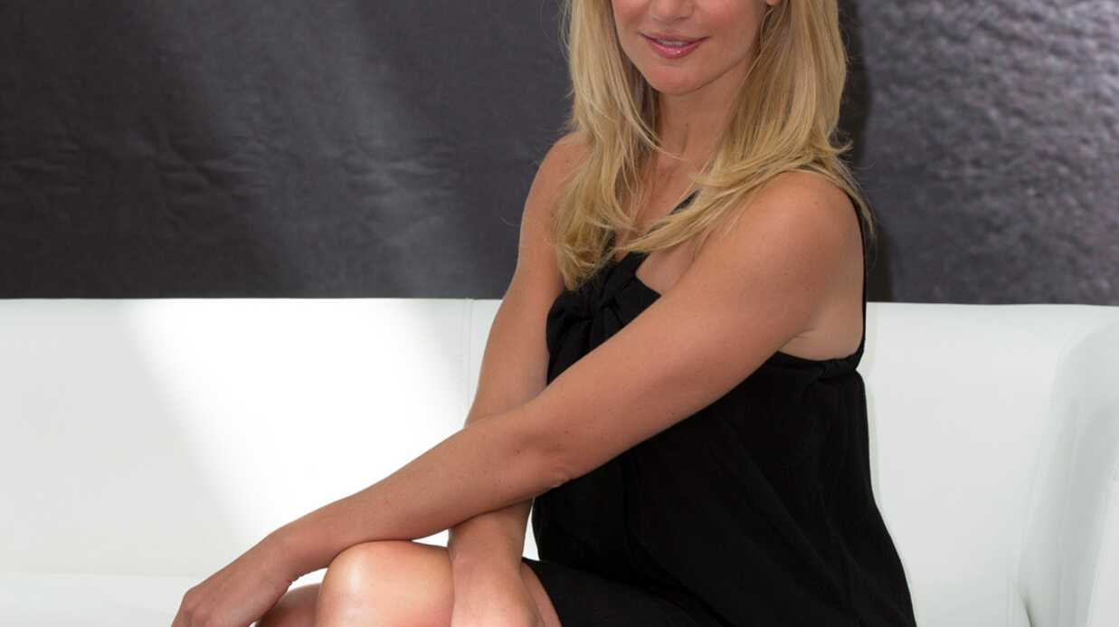 Sandrine Corman: l'animatrice va se marier!