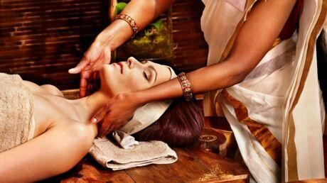 Ayurvéda: bien-être intérieur et beauté de la peau