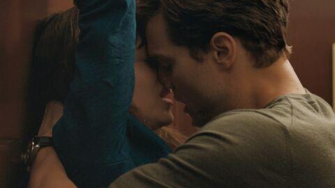 On a testé… l'adaptation cinématographique de 50 Nuances de Grey