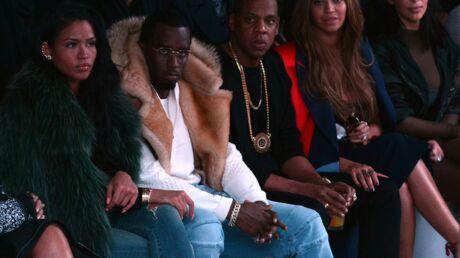 PHOTOS Le défilé de Kanye West à la fashion week de New York perturbé par sa fille