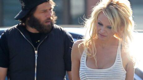 Pamela Anderson divorce pour la troisième fois de Rick Salomon