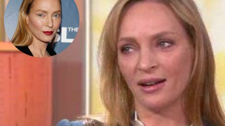 Uma Thurman commente le bad buzz autour de son visage