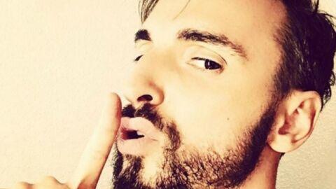 Christophe Willem méconnaissable sur Instagram
