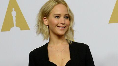 Jennifer Lawrence fait un don de deux millions de dollars à un hôpital