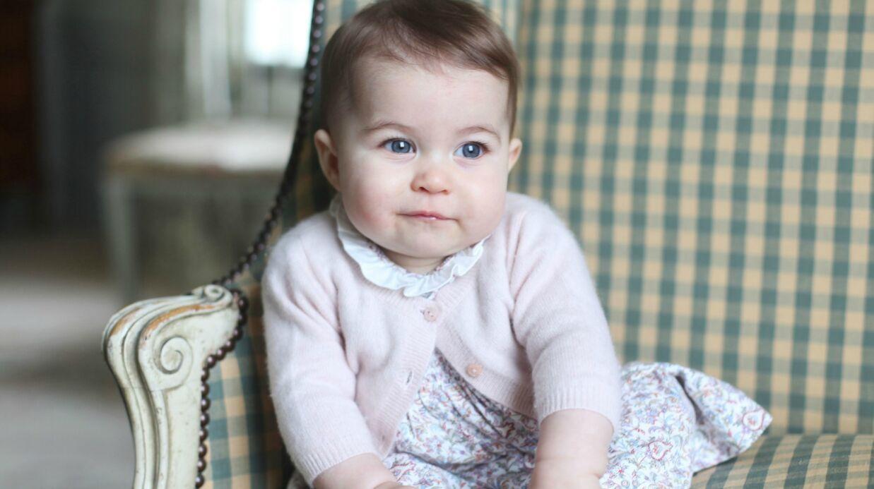 Princesse Charlotte: un créateur lui rend hommage avec un produit cosmétique à son nom