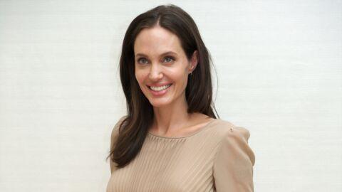 Angelina Jolie: pour refaire sa réputation entachée par son divorce, elle sort le grand jeu