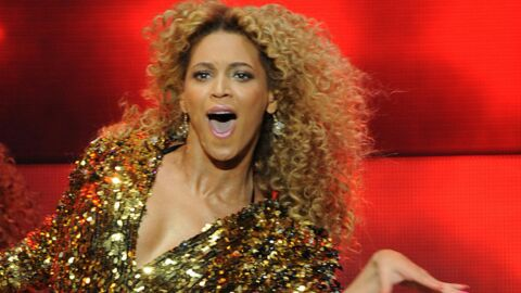 Des chercheurs baptisent un insecte Beyoncé