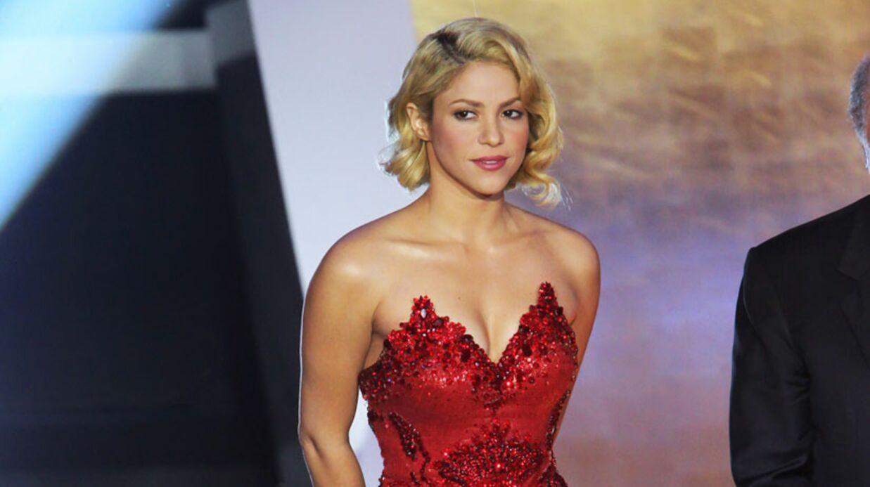 Shakira ouvrira la 13ème cérémonie des NRJ Music Awards