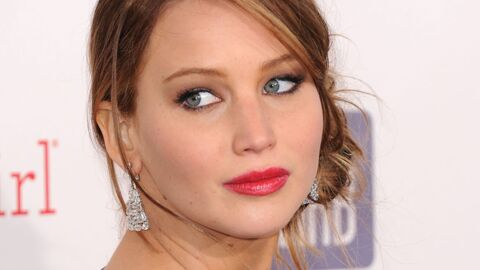 Jennifer Lawrence (Hunger Games) est célibataire