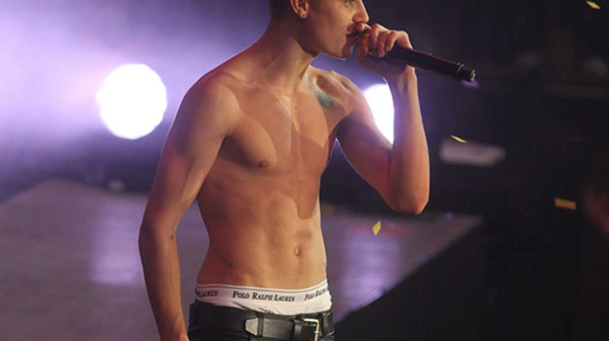 Justin Bieber: un garde du corps le traîne en justice