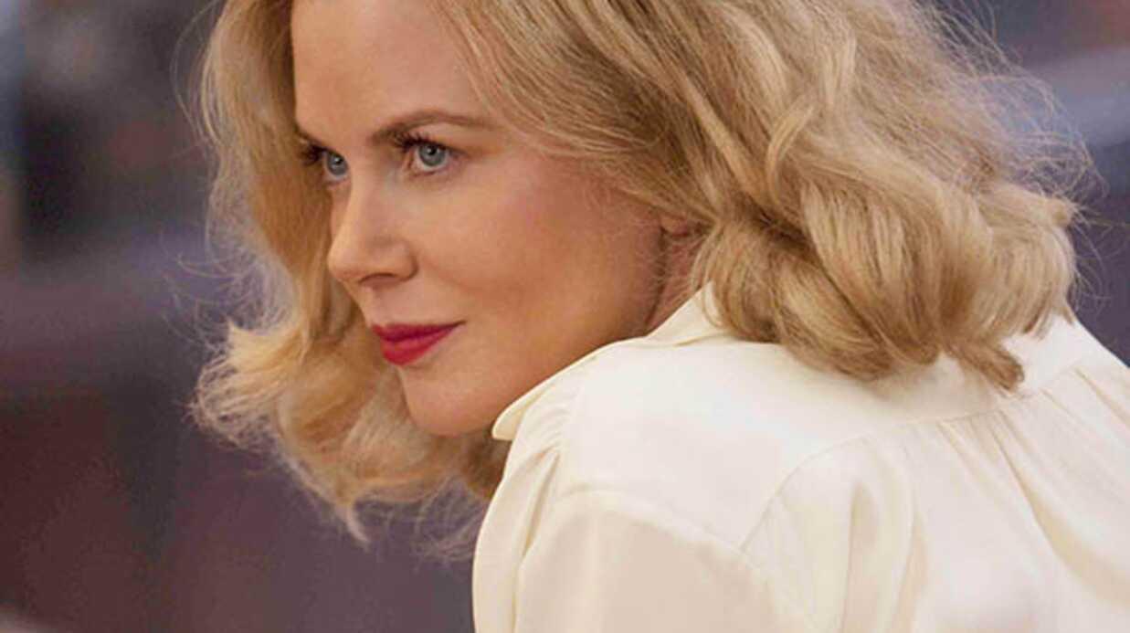 Nicole Kidman a galéré en amour
