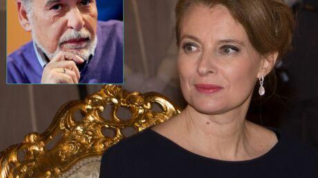 Tahar Ben Jelloun apporte son soutien très public à Valérie Trierweiler