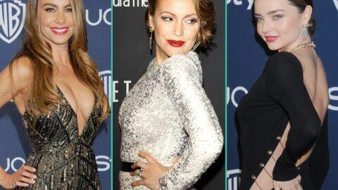 PHOTOS Golden Globes 2014: une after party de folie!