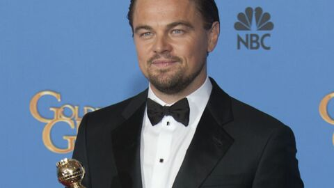 Le palmarès des Golden Globes 2014: triomphe de DiCaprio, déception pour La vie d'Adèle