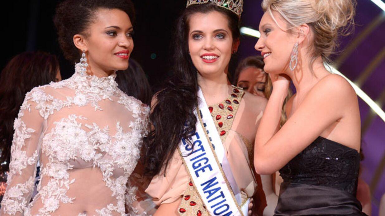 PHOTOS Marie-Laure Cornu (Miss Pays de Savoie) élue Miss Prestige National 2014