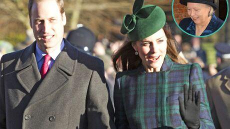 Kate Middleton et le prince William cherchent une autre nounou
