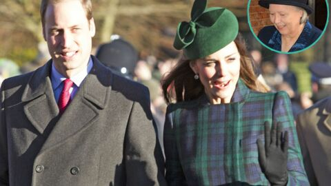 Kate Middleton et le prince William cherchent une autre nounou