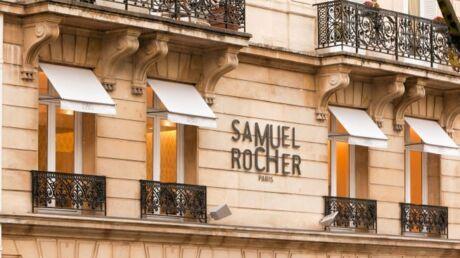Samuel Rocher Paris, un nouveau temple de la beauté