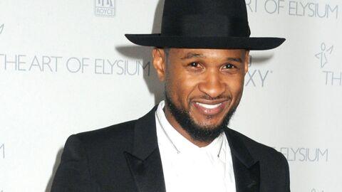 Usher s'est fiancé avec Grace Miguel